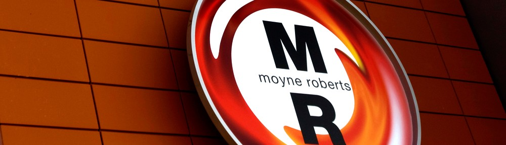 Moyne Roberts